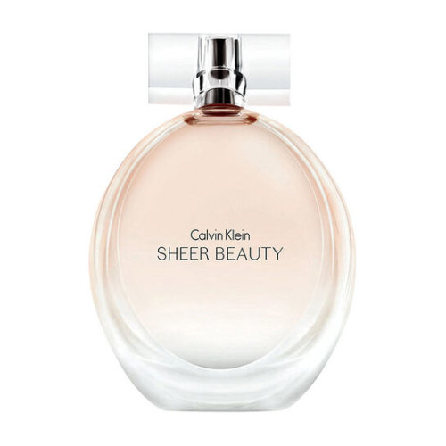 Calvin Klein Sheer Beauty Eau De Toilette Spray - 50ml
