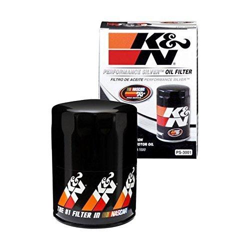 K&N PS-3001 Oil Filter