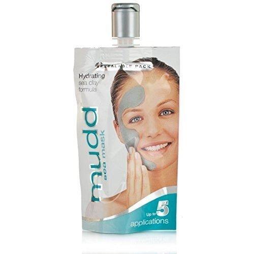 Mudd Sea Mask Hydrating Clay Formula 50ml