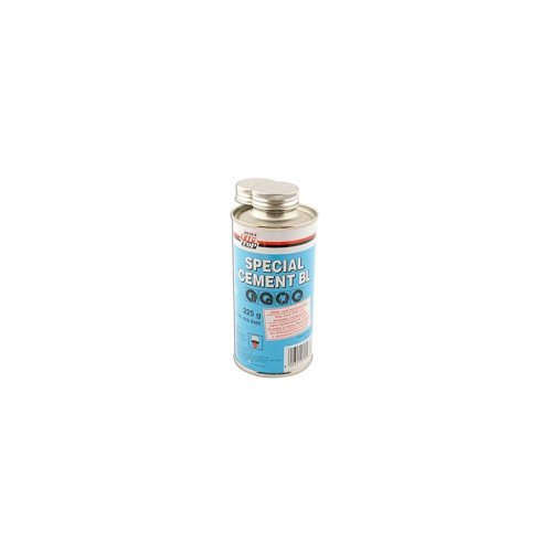 Blue Cement for Tyre Patches - 225g Can