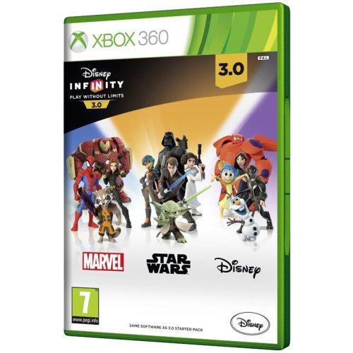 Disney Infinity 3.0 -Software Standalone Xbox 360
