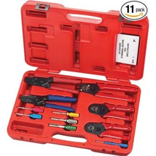 S & G Tool Aid TA18700 Master Terminal Tool Kit