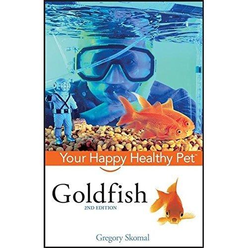 Goldfish (Happy Healthy Pet)