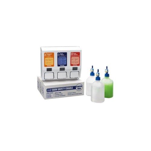 Van Cradle Skin Safety Centre Starter Pack