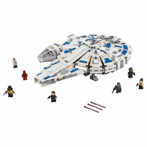 LEGO Star Wars Kessel Run Millennium Falcon | LEGO 75212