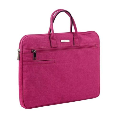 High-quality Women's Briefcase File Bag File Holder / Office Briefcase Large