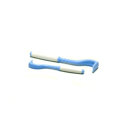 O'tom Tick Twister Silicone Handle 2 pack