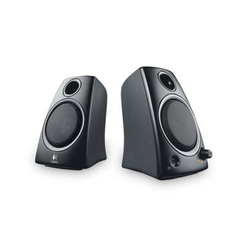 Logitech Z130 2 Channel Speaker System