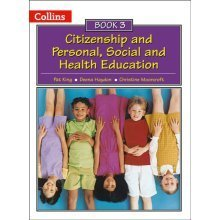 Collins Citizenship and PSHE – Book 1 (Paperback)