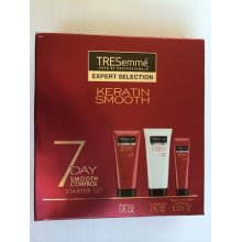 Tresemme Keratin Smooth 7 day Smooth Control Starter Set