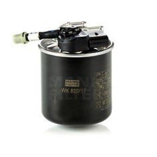 Mann Filter WK820/17Fuel filter