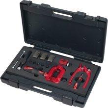 KS Tools Universal flaring tool master set 15 pcs