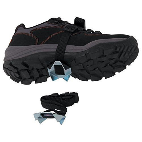 Liberty Mountain Slide Stopper Cleats Pair