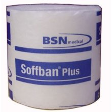 Soffban Plus Bandage Padding 5cm x 2.7m. Pack x 12