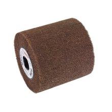 Bosch 2608000609 Very Fine Fleece Sanding Roller, 0 V, Brown