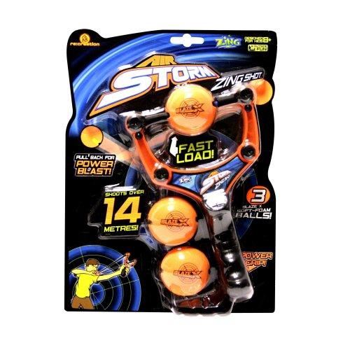 Air Storm AS972 Zingshot Game