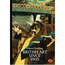 British Art Since 1900 (world of Art)