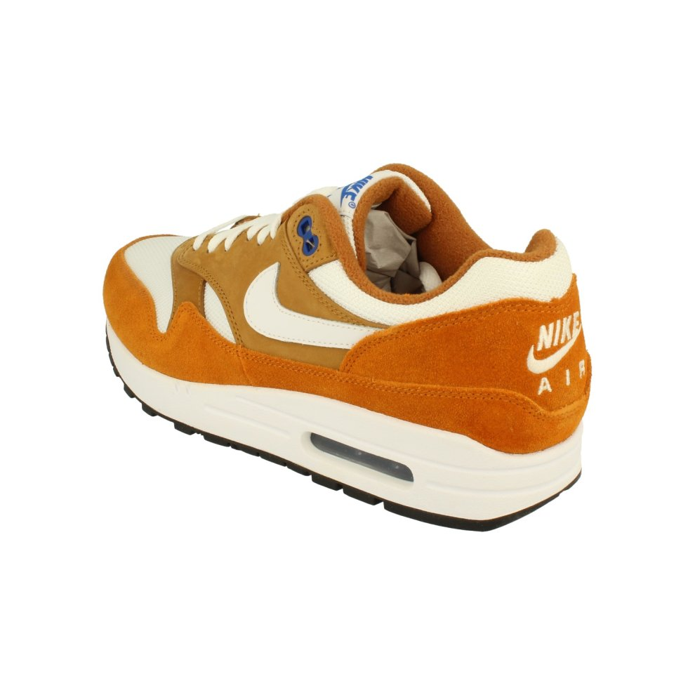 3c2ad3a3c1 ... Nike Air Max 1 Premium Retro Mens Trainers 908366 Sneakers Shoes - 1 ...