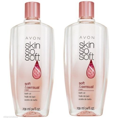 Skin So Soft Soft And Sensual 24 Ounce Lot Of 2