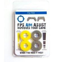 FPS AIM ASSIST - Controller Mod - Improve your Aim ( PS4 )