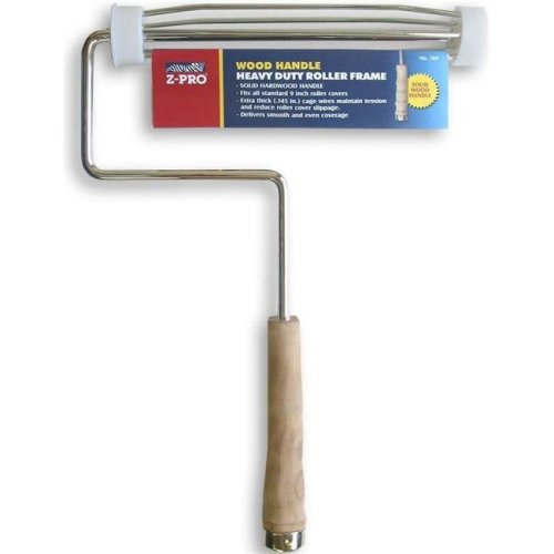 True Value Applicators 641951 769 9 in.5Wire Frame & Wd Handle