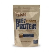Pulsin - Whey Concentrate Protein Powde 250 g