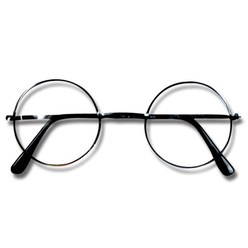 Harry Potter Glasses | Round Wizard Specs