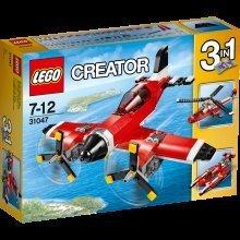31047 Propeller Plane