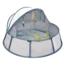 Babymoov Babyni Pop-Up 3-in-1 UV tent/Playpen/Activity Gym, Tropical