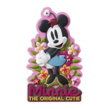 Minnie Mouse Minnie Soft Touch Magnet 25073 Disney