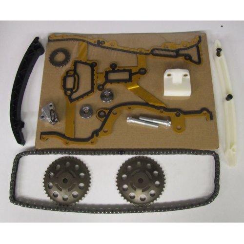 Vauxhall Astra Mk4 1.2 16v Petrol 1998-2005 Timing Chain Kit