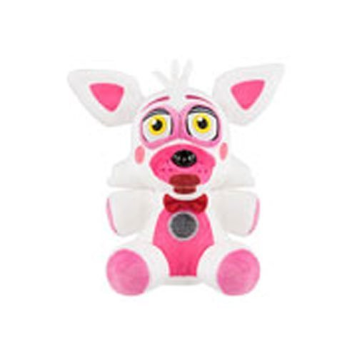 Funko Five Nights At Freddy's: Sister Location-Funtime Foxy Collectible Plush