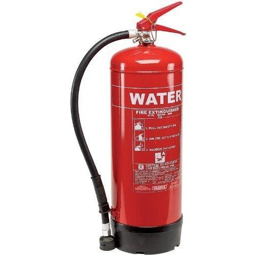 9ltr Pressure Water Extinguis. - Draper Pressurized Fire Extinguisher 9l 21675 -  draper pressurized water fire extinguisher 9l 21675