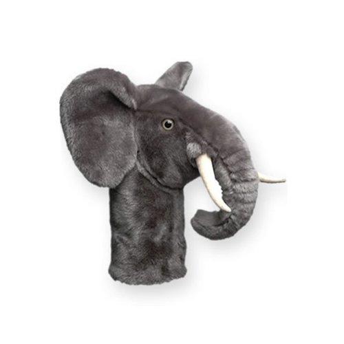 Daphnes Elephant Golf Driver Headcover