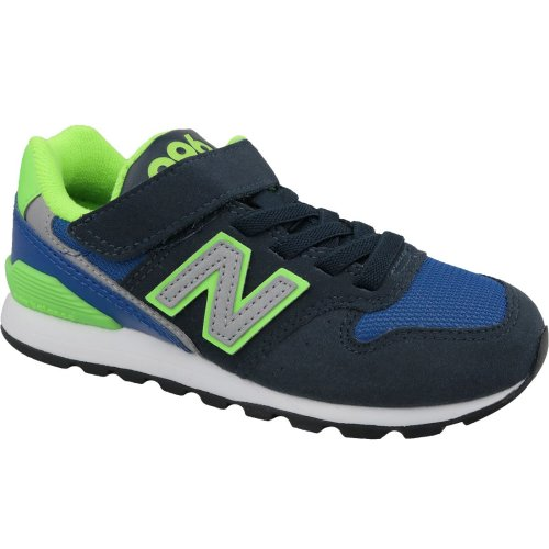 New Balance YV996DN Kids Blue sneakers