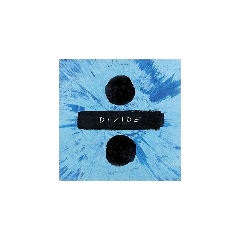 Ed Sheeran - Divide | CD Album on OnBuy