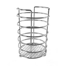 Stainless Steel Cutlery Caddy