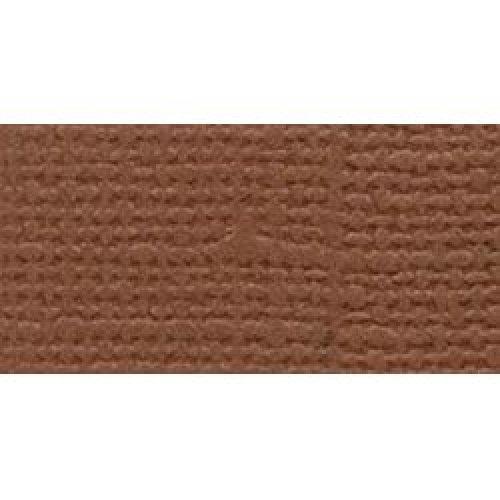 "Bazzill Fourz Cardstock 12""X12""-Cinnamon Stick/Grasscloth"