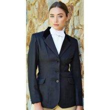 Dublin Ladies Hobart Jacket: Navy: 20