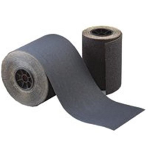 Norton 46880 8 x 50 Yard Floor Paper Roll - 100 Grit