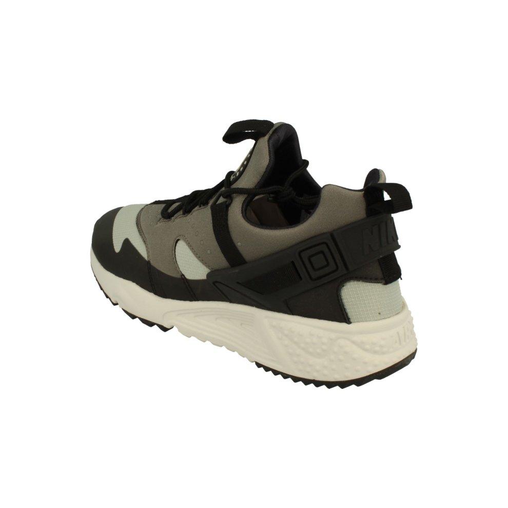 7866bdf61ef8 ... Nike Air Huarache Utility Mens Trainers 806807 Sneakers Shoes - 1 ...