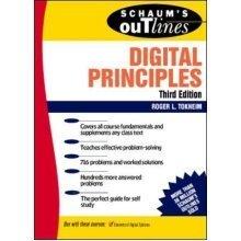 Schaum's Outline of Digital Principles (Schaums' Engineering)