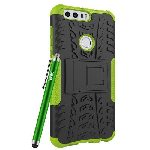 For Huawei Honor 8 Rugged Shockproof Case Cover