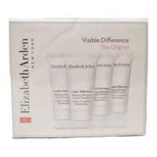 Elizabeth Arden Visible Difference Refining Moisture Cream 4pc Set
