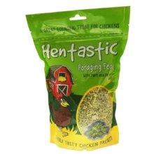 Hentastic Mint & Parsley Foraging Feast, 1kg