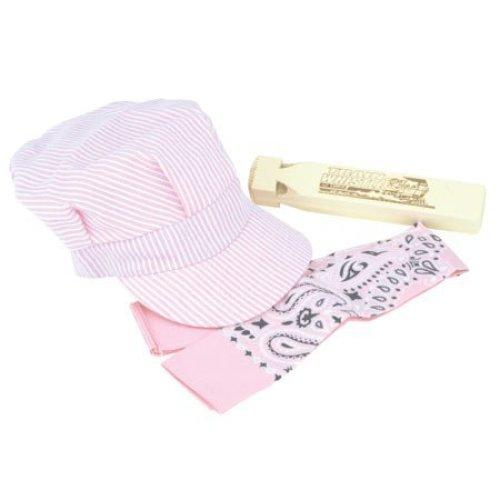 Lil Engineer Kit, Pink