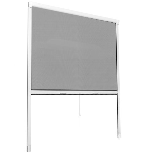 Insect screen blind - fly screen 110 x 160 cm