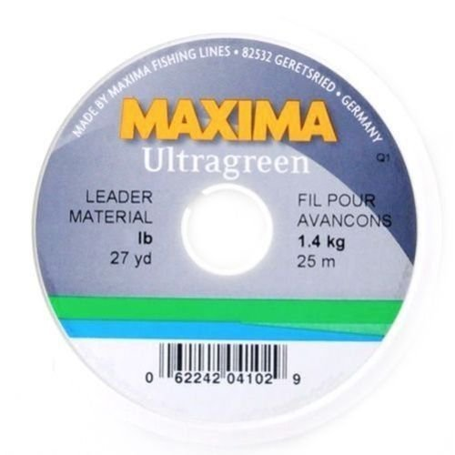 Maxima MLG20 Mlg-20 Ultragreen Leader
