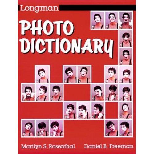 Longman Photo Dictionary Beginning/Intermediate