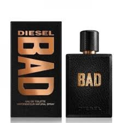 Diesel Bad Intense Eau de Parfum 75ml EDP Spray